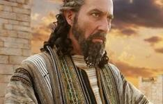 Ciarán Hinds Habla de las Escenas de Aberforth Dumbledore en 'Las Reliquias II'