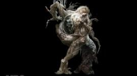 Revelados Nuevos Bocetos y Arte Conceptual de 'Las Reliquias de la Muerte, Parte I'