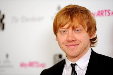 Rupert Grint y otros actores asistirán al evento 'A Celebration of Harry Potter'