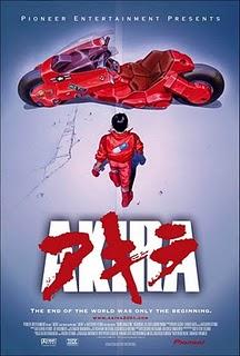 Confirmado Guionista de 'Harry Potter' Steve Kloves para la Nueva Adaptación de 'Akira'