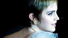 Emma Watson se Prepara para la Campaña Publicitaria de 'Las Reliquias de la Muerte, Parte II'