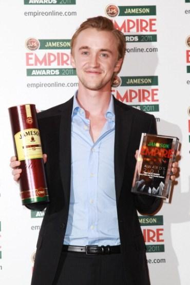 'Las Reliquias I', Ganadora como Mejor Película de Ciencia Ficción/Fantasía en los 'Empire Awards'!