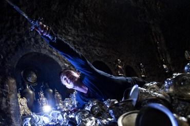 Nuevas Imágenes en Alta Definición de 'Las Reliquias de la Muerte Parte II'