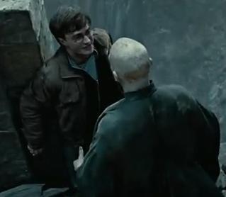 Descarga del Trailer de 'Harry Potter y las Reliquias de la Muerte, Parte II' en Alta Definición