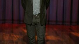Fotografías de Daniel Radcliffe en el show de Jimmy Fallon