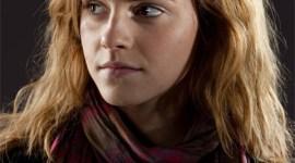 Nuevas Imágenes Promocionales de Hermione y Molly en 'Las Reliquias de la Muerte, Parte I'