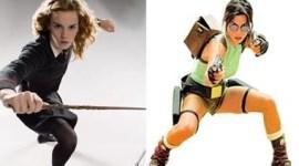 Emma Watson: «En 'Las Reliquias de la Muerte, Parte II' Veremos a Hermione como Lara Croft»