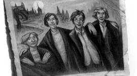 Los Antecedente Literarios de 'Harry Potter' XI