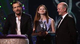 'Las Reliquias de la Muerte, Partes I y II', Ganadoras en los 'National Movie Awards 2011'