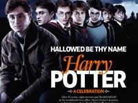 Nueva Entrevista de Daniel Radcliffe e Imagen de 'Las Reliquias II' en la Revista 'Total Film'