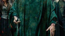 Nuevo Póster de 'Harry Potter y las Reliquias de la Muerte – Parte II'!