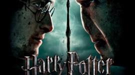 Revelada Portada del Soundtrack de 'Harry Potter y las Reliquias de la Muerte, Parte II'!