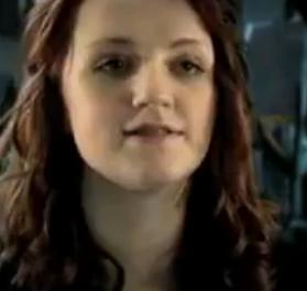 Videoclip: Evanna Lynch Habla de su Hechizo Favorito de la Saga de 'Harry Potter'