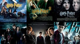 Cines Uruguayos también Proyectarán Todas las Películas de la Saga de 'Harry Potter'!