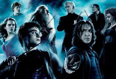 Votaciones para Escoger los 50 Momentos Más Grandes de la Saga de 'Harry Potter'