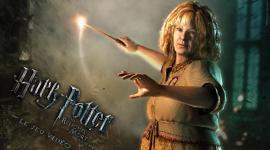 Nuevo Fondo de Pantalla del Videojuego de 'Las Reliquias, Parte II': Molly Weasley