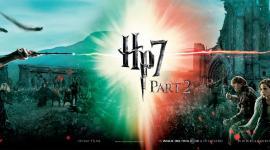 (Act.) Nuevo Banner Promocional de 'Harry Potter y las Reliquias de la Muerte, Parte II'!