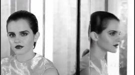 Videoclip detrás de Cámaras de Emma Watson en la Sesión Fotográfica de 'Vogue' en Londres