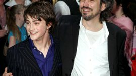 Alfonso Cuarón es Candidato para Dirigir la 5º Parte de la Saga 'Piratas del Caribe'