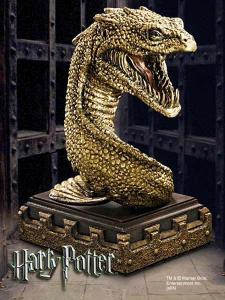 Resolvamos Juntos las Incógnitas de 'Harry Potter': Horrocrux Invulnerable