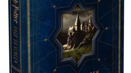 Revelada Portada Final y Nuevos Detalles del Próximo Libro 'Harry Potter Page to Screen'