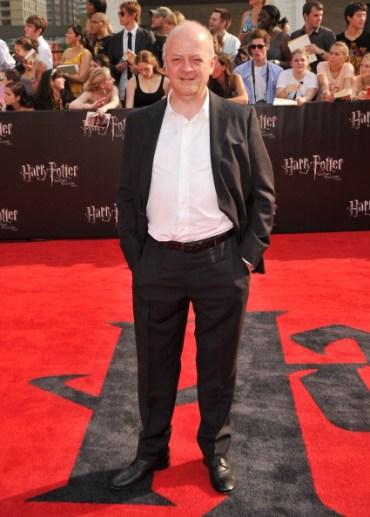 Imágenes de la Premiere de 'Harry Potter y las Reliquias de la Muerte, Parte II' en Nueva York
