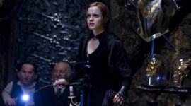 'Harry Potter y las Reliquias de la Muerte, Parte II' Supera los 900 Millones de Dólares en Taquilla!