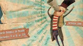 Colombia: Stand Pottérico en Fiesta del Libro y la Cultura de Medellín