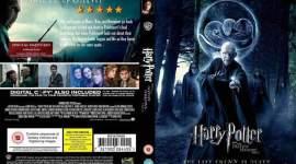 Tom Felton: Warner Bros. Planea una Mega-Edición del DVD/Blu-ray de 'Las Reliquias, Parte II'!