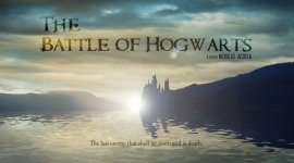 Videoclips: Fan-Documental de 'Harry Potter' 'The Battle of Hogwarts'!