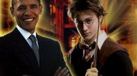 ¿Es Obama un Gryffindor? El Sombrero Selecciona a los Candidatos Presidenciales de EEUU!