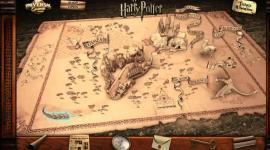 Pottermore: Finalizado Registro Número 6!