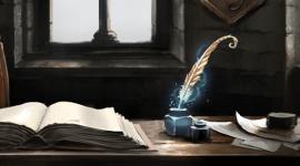 Pottermore: Finalizado Registro del Día 3!