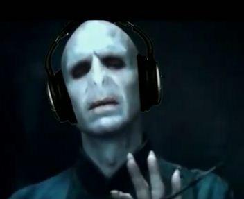 Vídeo de la Semana: 'EhHahHeh – Sparta Remix (Voldemort's Laugh)'