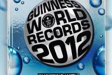 JKR, en los Récords Guinness 2012 tras Vender 400 Millones de Libros de 'Harry Potter'!