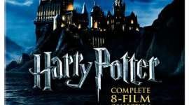 Detalles del Material Adicional del Próximo Boxset con las 8 Películas de 'Harry Potter'