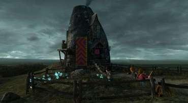 Primer Vistazo a Xenophilius Lovegood en el Videojuego 'Harry Potter LEGO Años 5-7'