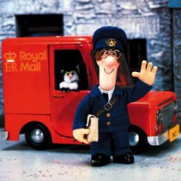 Confirmados Rupert Grint, Jim Broadbent, y David Tennant para la Próxima Cinta 'Postman Pat'!