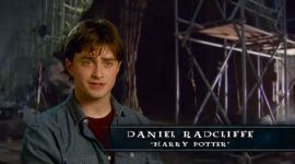 'The Quest' Revela Otro Videoclip del DVD/Blu-ray de 'Las Reliquias II': Harry y Dumbledore