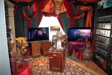 WB Anuncia Tienda Oficial de 'Harry Potter' en las Instalaciones de 'Harrods' en Londres