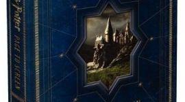 Autor de 'Harry Potter Page to Screen' Habla de su Experiencia en el Set de Filmación