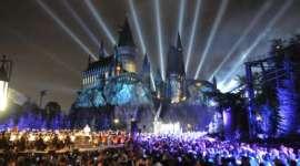Presidente de 'Universal' Confirma la Construcción de Nuevos Parques de 'Harry Potter'!