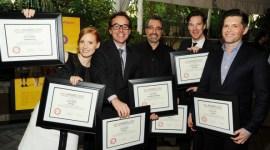 Chris Columbus Recibió el Reconocimiento Especial para la Saga de 'Harry Potter' en los 'AFI Awards'