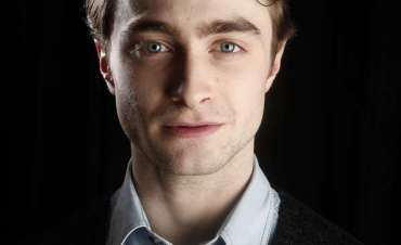 Daniel Radcliffe, Confirmado para Interpretar al Poeta Allen Ginsberg en 'Kill Your Darlings'