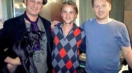 Tom Felton Confirma Grabación de Voz para el Tour de 'Harry Potter' en Inglaterra