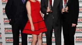 2 Empire Awards para 'Las Reliquias de la Muerte – Parte 2'