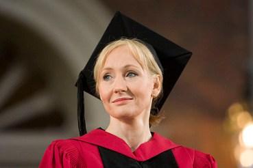 Autora JK Rowling Recibirá el Prestigioso Galardón 'Freeman of the City of London'
