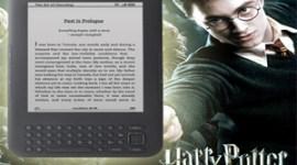 Los eBooks de 'Harry Potter' Ya Superan en Ventas a los Libros Tradicionales de Papel