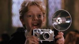 Dato Curioso: El «Ladrillo» de Colin Creevey en 'Harry Potter y la Cámara Secreta'