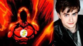 Daniel Radcliffe Estaría Interesado en Protagonizar una Próxima Película de 'The Flash'